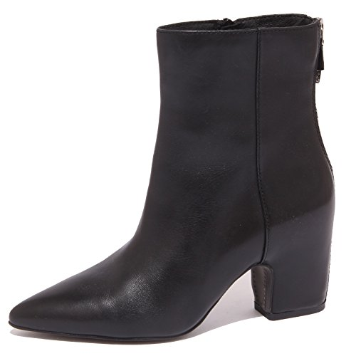 What Nero For Donna 8755p Tronchetto Stivaletto Boot Woman rqrgO4FwWn