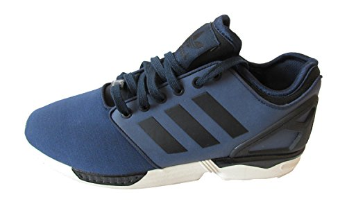 e061af9f58ce ... zx flux nps 2.0 mens running trainers sneakers shoes uk 8 good adidas  zx flux nps 2.0 mens sports trainers casual gym khaki black beige m21613  green ...