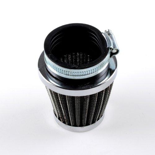 4pcs 40mm Air Filter for 50cc 110cc 125cc 150cc 200cc ATV Dirt Bike Motorcycle