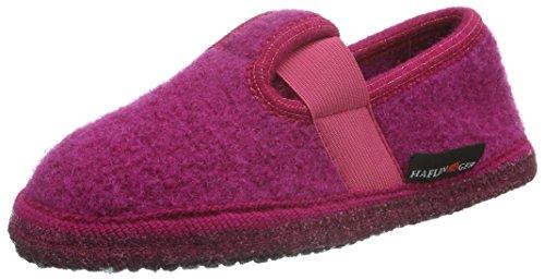 Shoes Joschi Indoor Unisex azalee Haflinger 20 Slipper Pink Pink wCIq1fx5