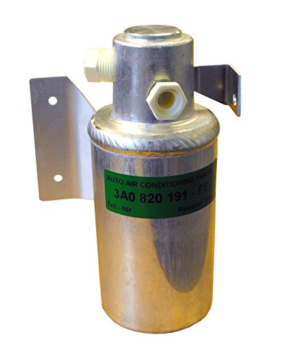Rein Automotive ACD0192R Air Conditioning Receiver Drier