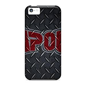 TYHH - Rosesea Custom Personalized Hot Covers Cases For Iphone 6 4.7 Cases Covers Skin - Tapout ending phone case