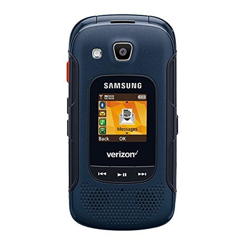Samsung B690 convoy 4-verizon wireless