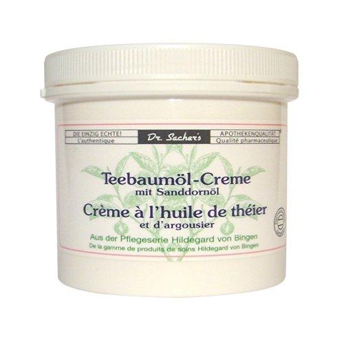 TEEBAUMOEL CRE M SANDDORN, 250 ml