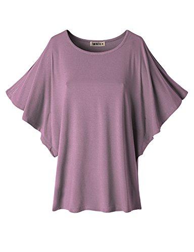 doublju-women-comfortable-crew-neck-long-sleeve-plus-size-top-lilac2xl