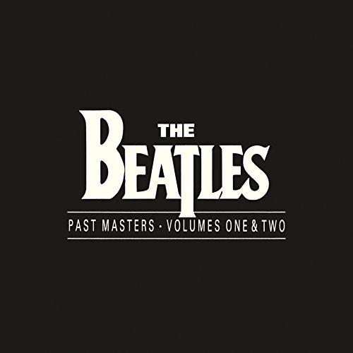 ザ・ビートルズ / パスト・マスターズの商品画像