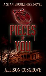 Pieces Of You (A Stan Brookshire Novel Book 4)
