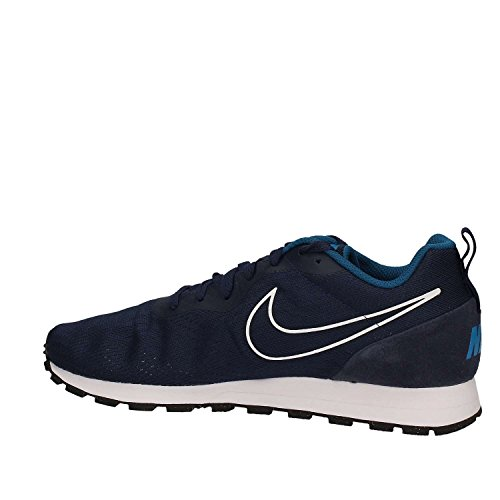 discount outlet store Nike Men's 902815 Low-Top Sneakers Blue where to buy cheap sale marketable cheapest price for sale MefXW