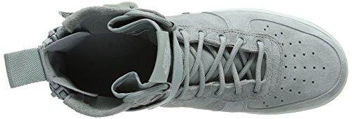light Donna barely Grigio Grey Pumice Scarpe Ginnastica W Mid Af1 Da Sf 006 Nike Rqxwp4zZP
