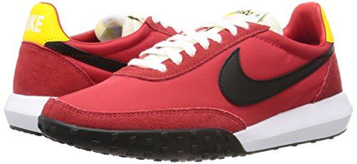 Size-10-Mens-Nike-Roshe-Waffle-Racer-NM-845089-600-Athletic-Sneakers