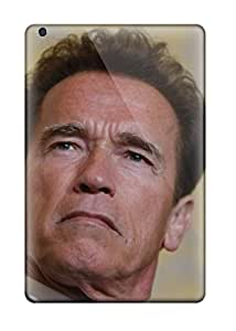 Hot For Ipad Mini 3 Protector Case Arnold Schwarzenegger Phone Cover