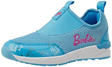 Barbie Girl's Bbpgsp1606 Sports Shoes