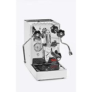 Lelit PL62 Mara Macchina per Espresso Professionale con Gruppo E61, 1400 W, 2.5 Litri, Acciaio Inossidabile, Argento