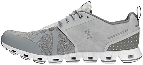On Running Mens Cloud Terry Textile Synthetic Trainers