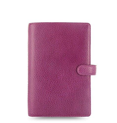 Organizer Finsbury Personal - Filofax Finsbury Personal 12 Months Diary - Raspberry