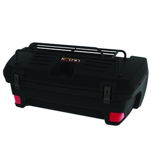 Kolpin Rear Trail Box - (Atv Storage Box)