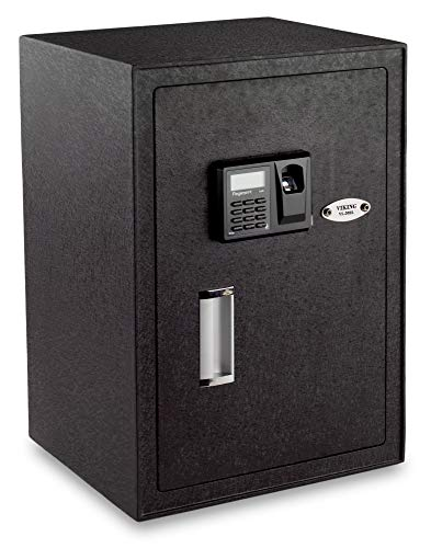 Viking Security Safe VS-50BLX Large Biometric Safe Fingerprint -