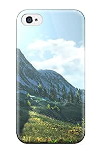 Green Lantern Phone Case's Shop Discount New Iphone 4/4s Case Cover Casing(the Witcher 3: Wild Hunt) 6846861K10044247