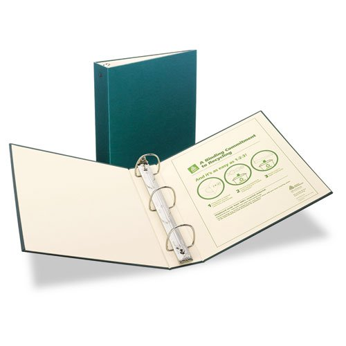 Avery Recyclable Ring Binder - 3
