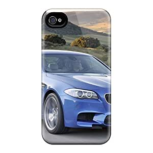 High Quality Bmw M5 Cases For Iphone 4/4s / Perfect Cases