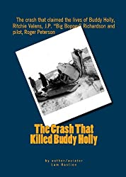 The Crash That Killed Buddy Holly