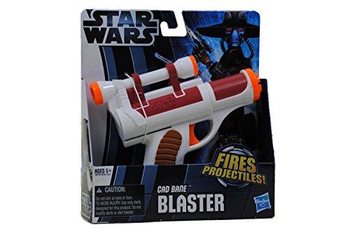 Star Wars 2012 Roleplay Toy Cad Bane Blaster - Buy Online in