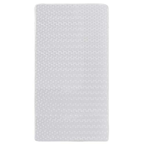 41fwYrN5v%2BL - Dream On Me, Orthopedic Firm Foam Standard Crib Mattress, White, Full (5E5WL)