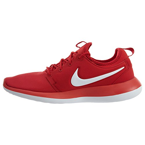 Men Men's Running US Two Shoe Roshe Red University NIKE Track White Red 9 wgPUqw