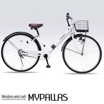 マイパラス シティサイクル 26型 M-532