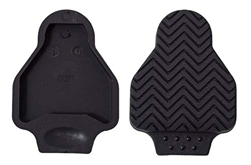Tommaso Cycling Cleat Cover for Use with Look Delta Cleats ()