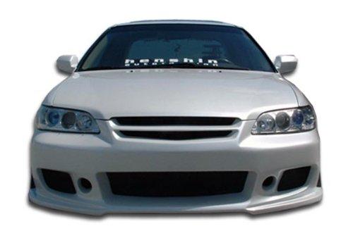 Honda Accord 4dr Fiberglass - 5