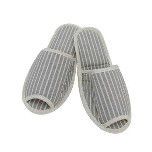 pantoufles Stripe kaki salopette (japon importation)