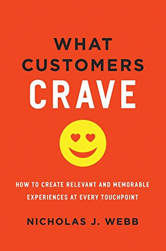 What Customers Crave Experiences Touchpoint ebook product image
