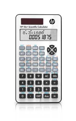 SYNNEX HP 10s+ Scientific Calculator
