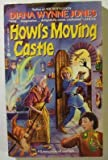 Howl's Moving Castle, Diana Wynne Jones, 0441346642