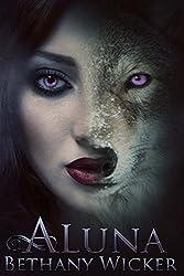 Aluna (Aluna Series Book 2)
