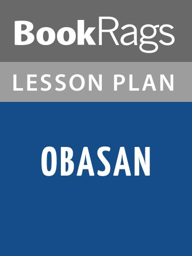 Lesson Plans Obasan