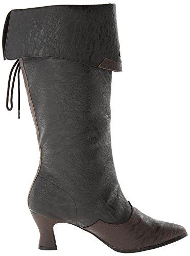 Funtasma - Botas mujer multicolor - BLACK-BROWN DISTRESSED PU