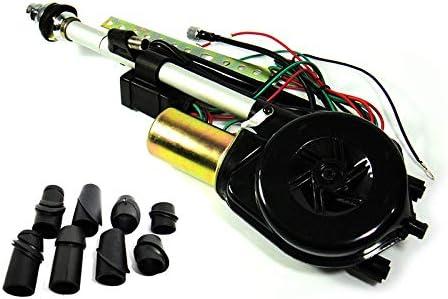 Kit de repuesto de antena eléctrica de señal área para radio de mástil OEM, para MB W123 W124 W210 E W126 W140 S W201 W202 C R107 R129 SL