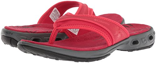 Femme Camellia Red Columbia Vent Apple Candy Sport De Sandales Kambi OOXWnq6AT