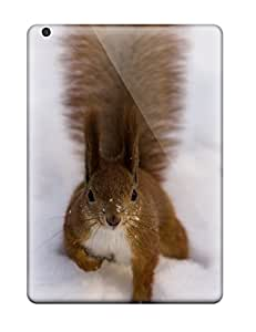 Best 6456590K19461491 New Diy Design Squirrel For Ipad Air Cases Comfortable For Lovers And Friends For Christmas Gifts