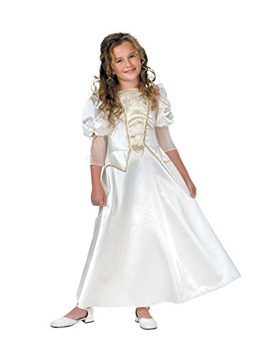 Halloween Costumes Elizabeth Costume Child Medium -