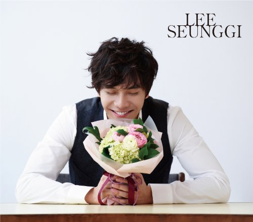 Lee Seung-Gi - Renai Jidai (Type D) [Japan CD] UPCH-9731