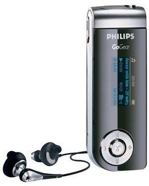 Download Driver: Philips SA1335/37B MP3 Player