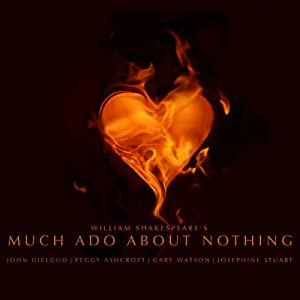 Much Ado About Nothing Audiobook