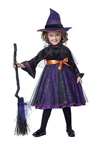 Hocus Pocus Witch Toddler Costume California -
