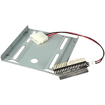 Amazon.com: StarTech.com Kit de montaje de disco duro SATA ...