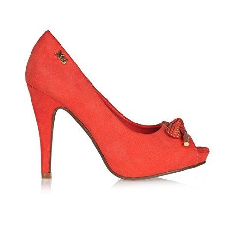 Zapato XTI Coral