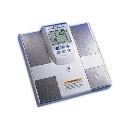 Tanita BF-350 total analizador de la composición corporal