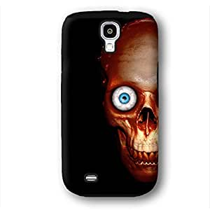 Skeleton Skull Halloween Samsung Galaxy S4 Armor Phone Case